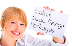 Custom Logo Design Packages